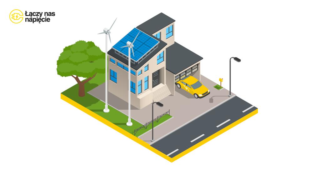 Ogrzewanie elektryczne w budynkach – opis rozwiązań