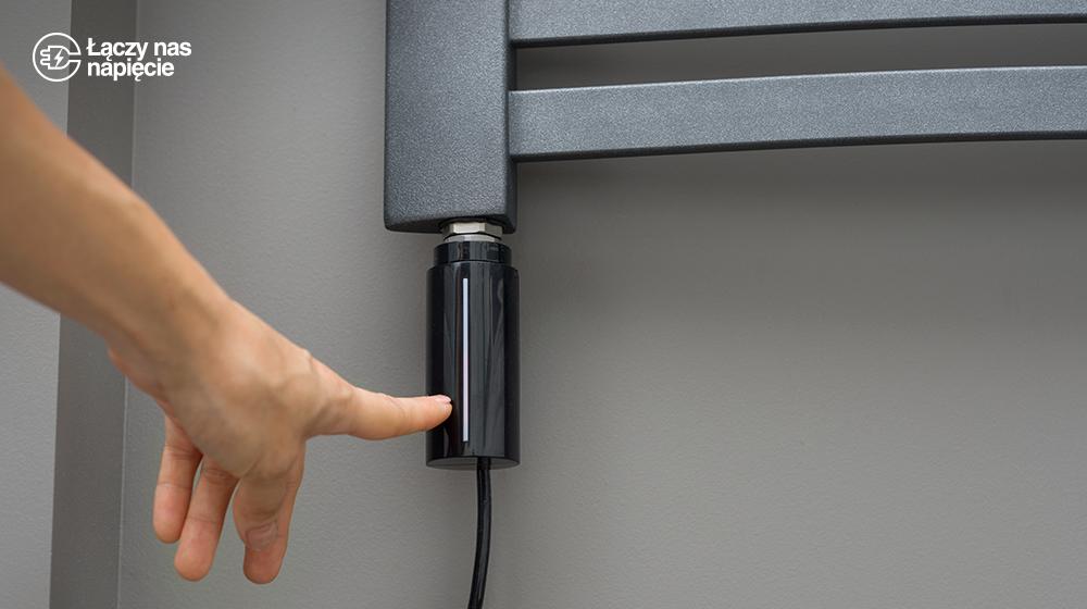 Ogrzewanie łazienki: ogrzewanie podłogowe czy grzejniki łazienkowe? Poradnik PDF.
