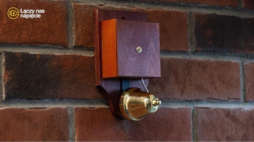 Dzwonek do drzwi – jaki wybrać i czym może nas zaskoczyć?