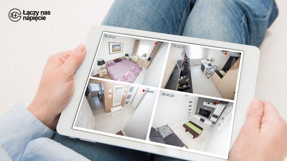 Domowy system monitoringu krok po kroku