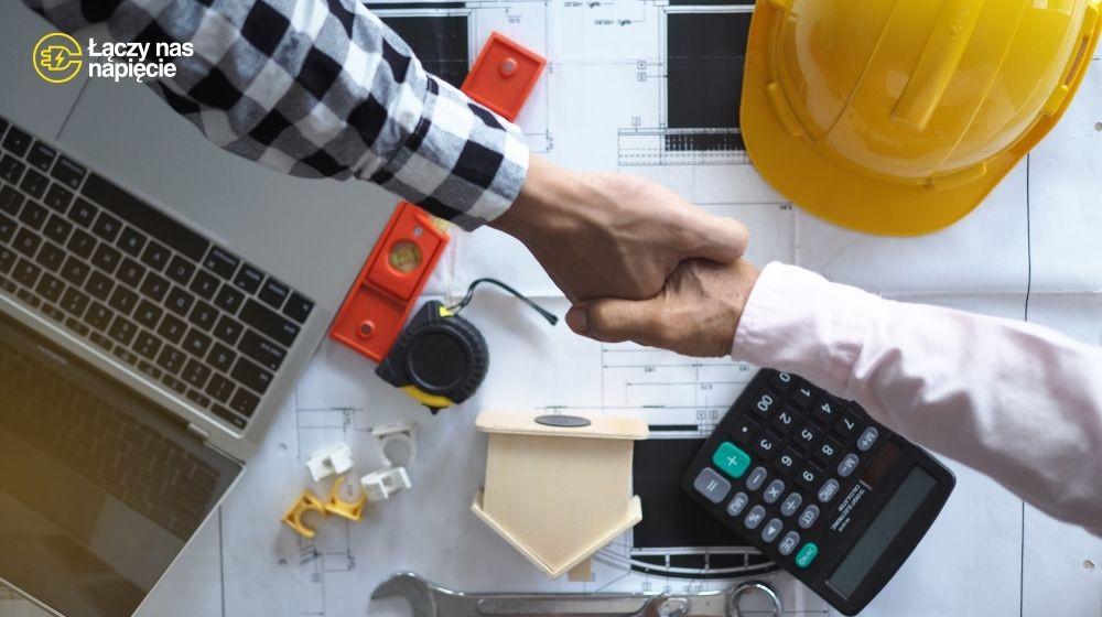 Umowa na wykonanie usług remontowych i budowlanych. Co powinna zawierać?