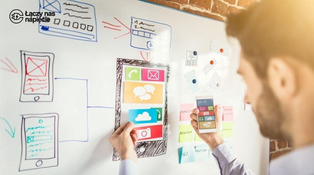 Czym jest UX i jakie korzyści niesie dla Twojego biznesu?